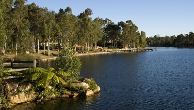 Forest Lake QLD 4078